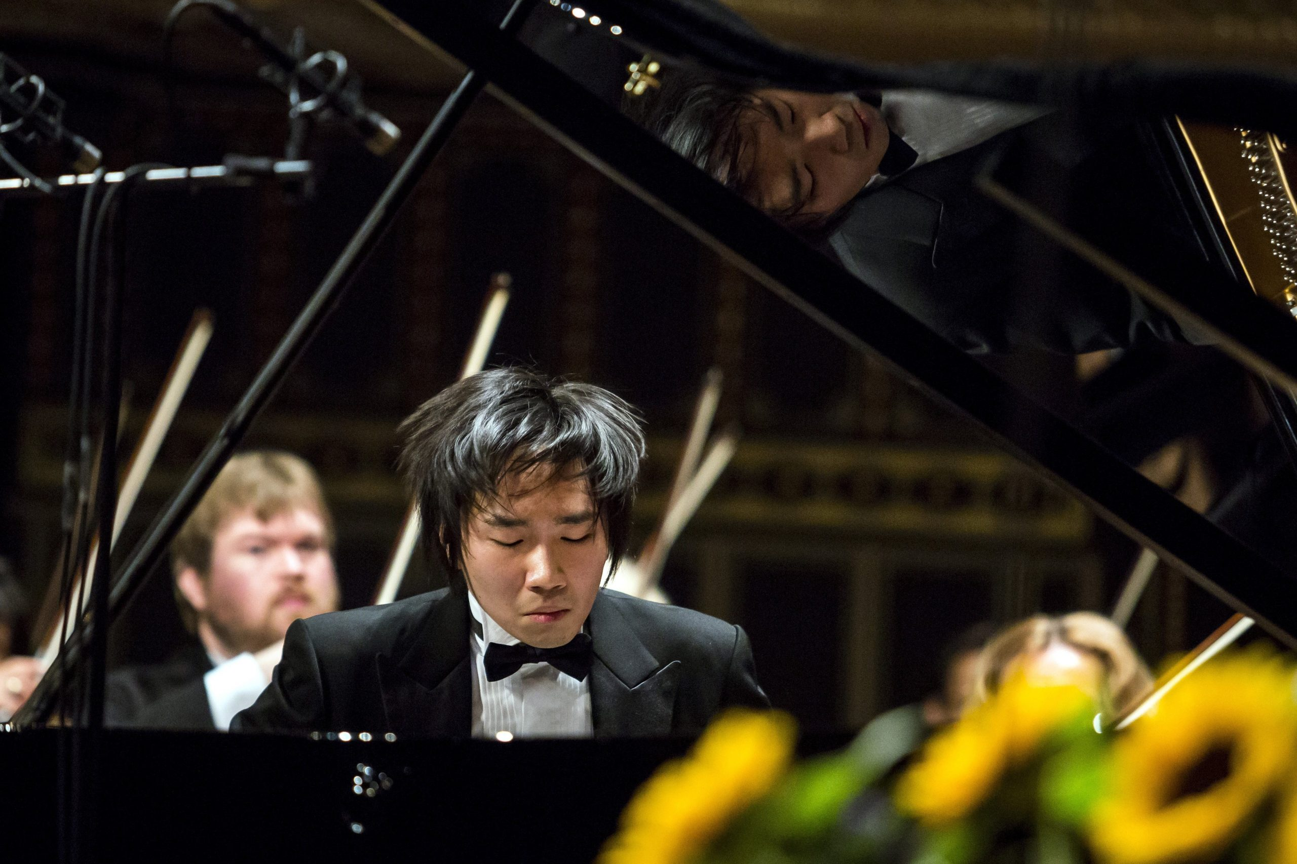 Thirty-two Young Contenders at 15th Liszt International Piano Competition in September