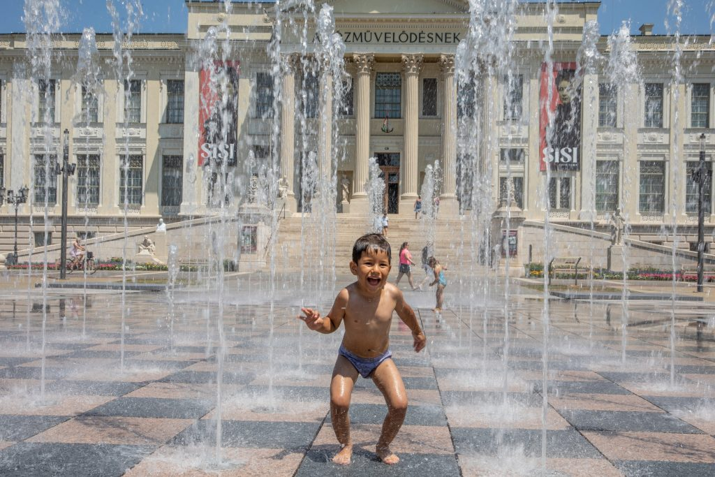 2021 Summer Hottest since 1901, says Meteorological Service post's picture