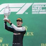 Ocon Seals His First Ever Victory in Formula One Hungarian Grand Prix