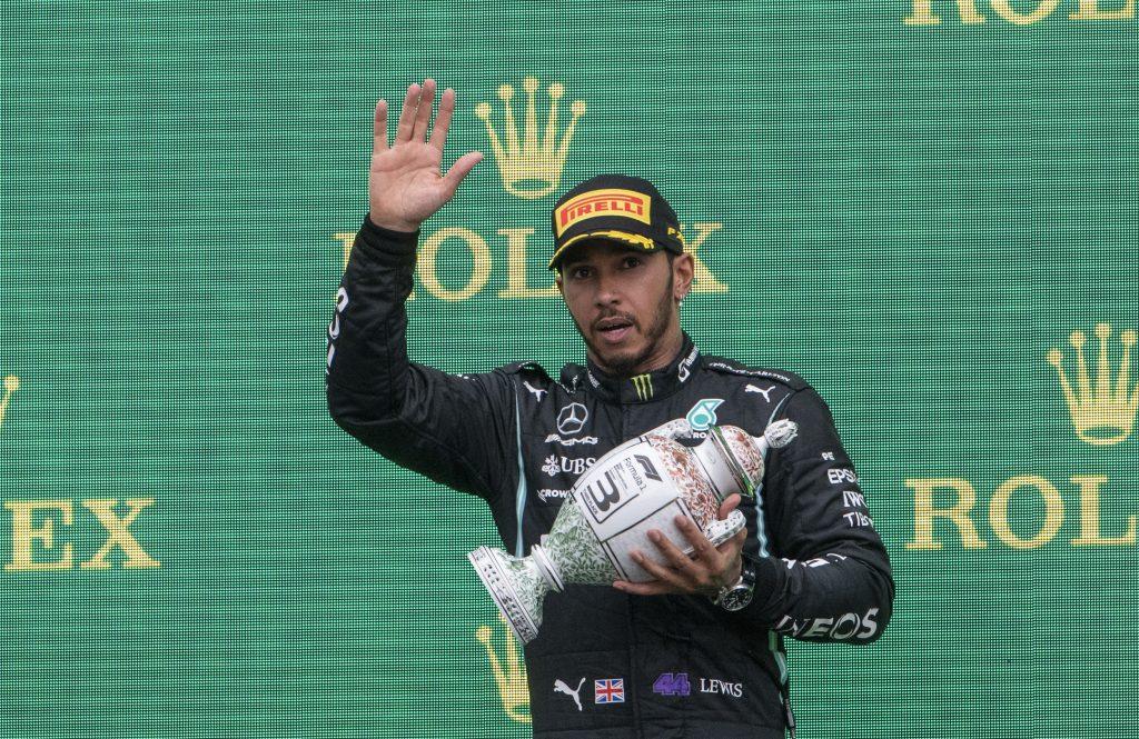 F1 Hungaroring Grand Prix Overshadowed by LGBTQ Debate post's picture