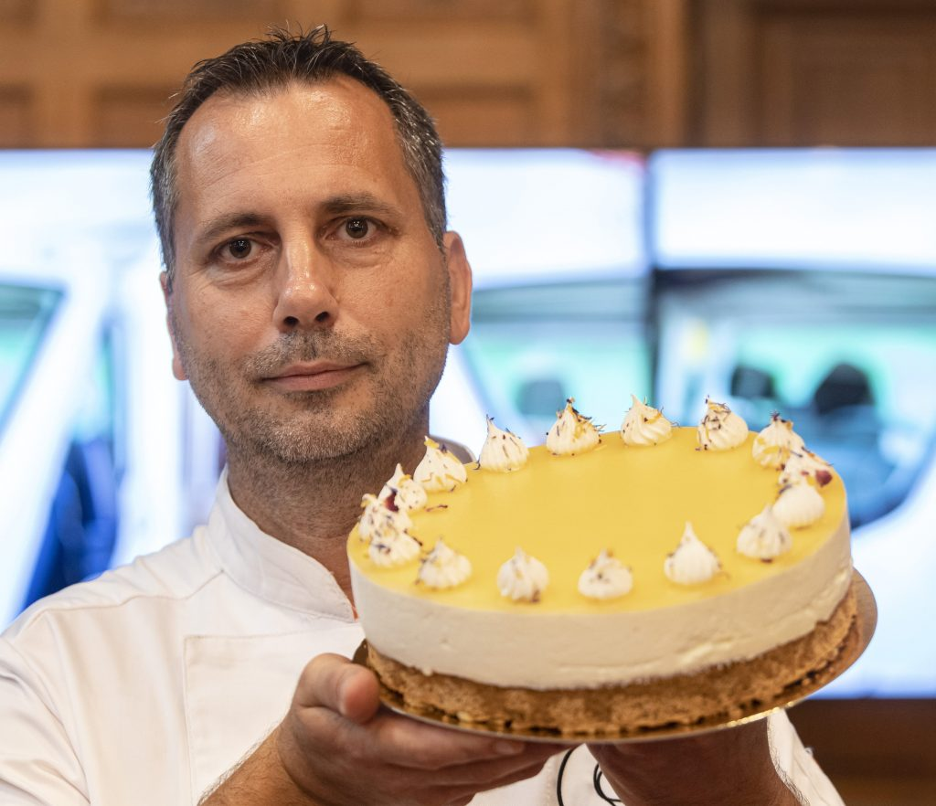 A Sweet Welcome to St Stephen's Day – Hungary's Cakes of the Year post's picture