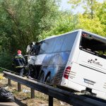 M7 Accident Victims Recovering, 22 Return Home from Hospitals