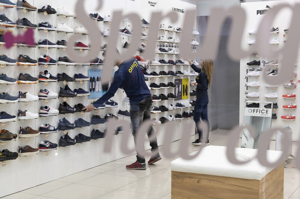 Retail Sales Growth Accelerates to 6.2 % in June post's picture