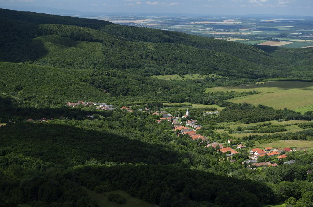 Every Fifth Hungarian Locality Faces Depopulation post's picture