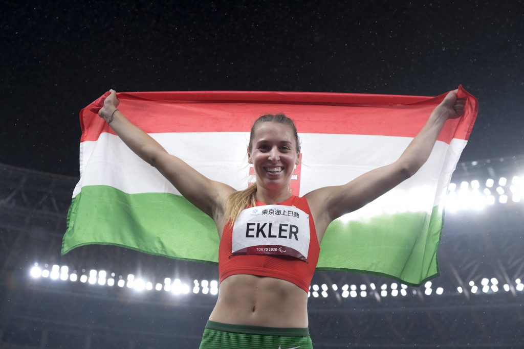 Hungary Claims Nine Medals at Paralympics in First Week post's picture
