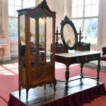 Furniture of Queen Elisabeth 'Sissi' of Hungary Repurchased from Germany