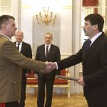 Hungarian Major General to Take over KFOR Command
