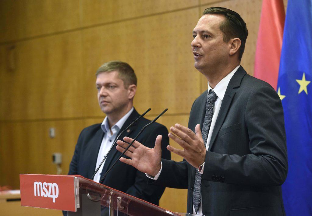 MSZP: 'Balaton Battle' Will Continue post's picture