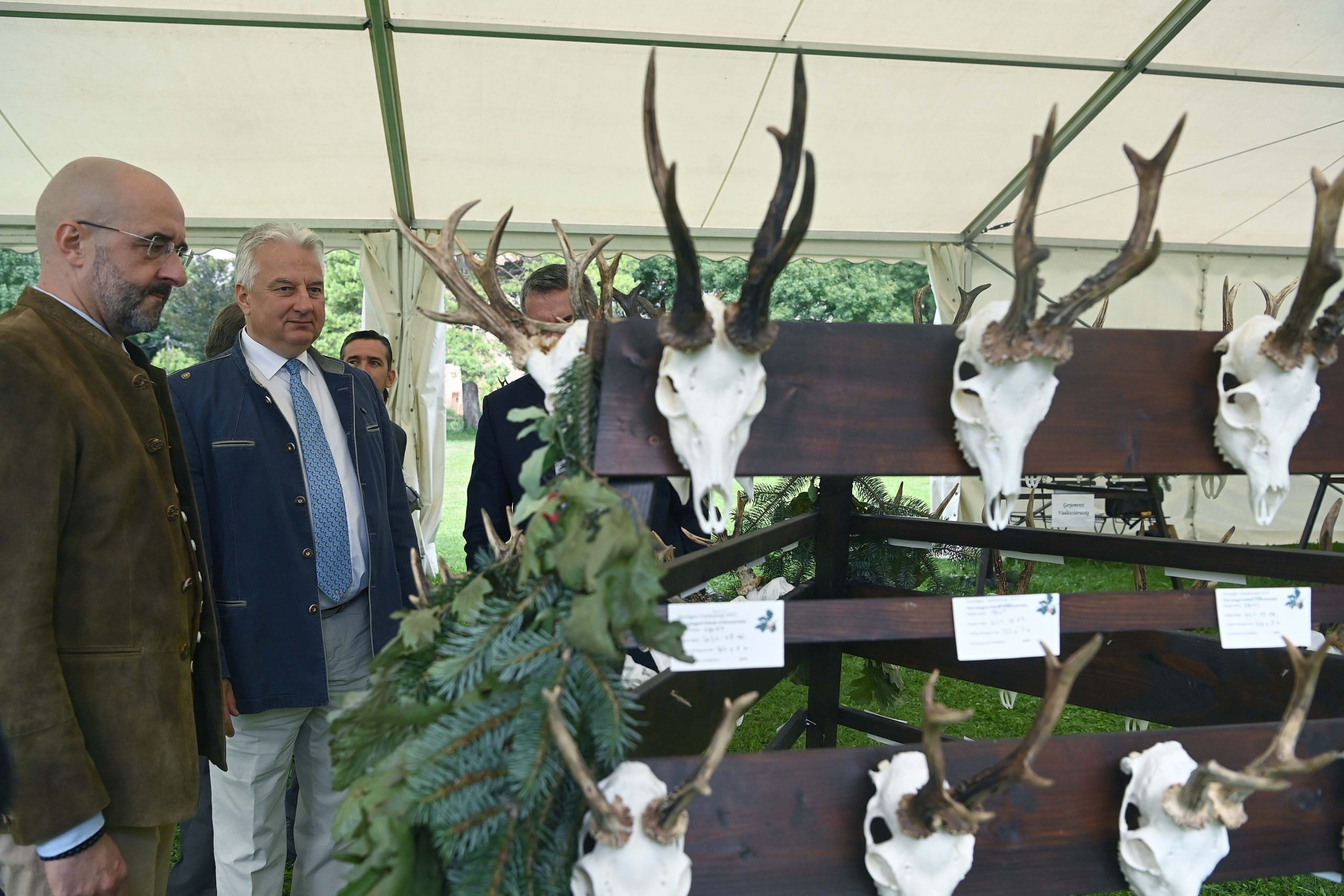 Deputy PM: Hunting Expo to Highlight Importance of Sustainable Hunting