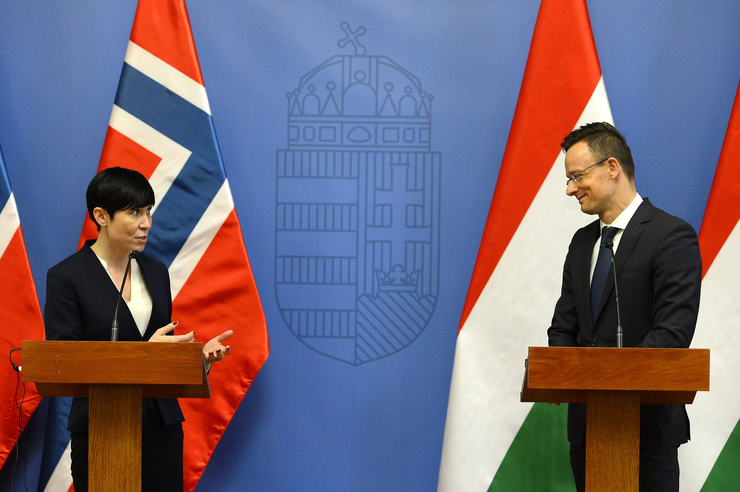 Norway: Hungary Has No Basis to Take Legal Action over Norway Grants