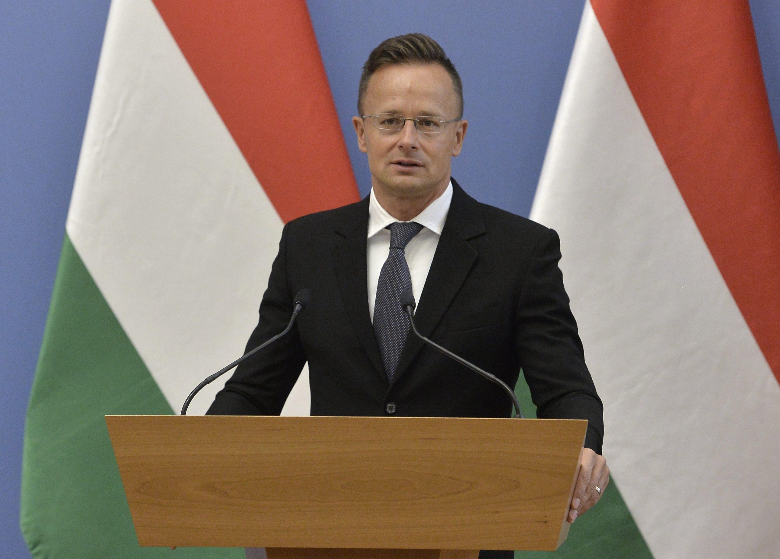 FM Szijjártó: Cooperation with Turkic Council 'Yielding Significant Profits'