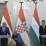Foreign Minister: Hungary, Croatia Rely Strongly on Each Other