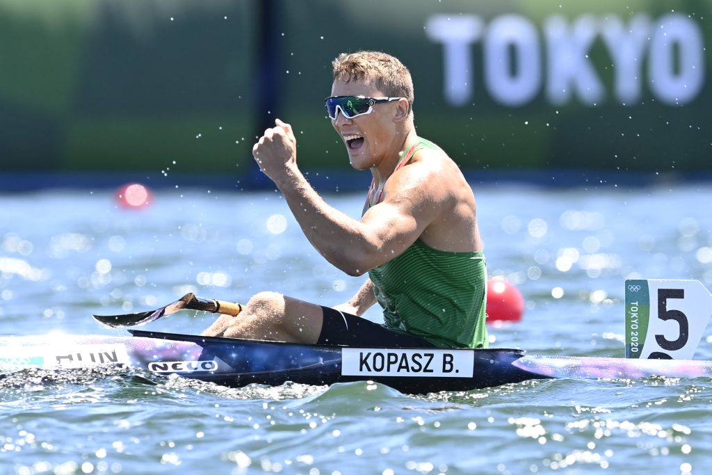 2nd Week in Tokyo: Team Hungary Collects 12 Olympic Medals post's picture