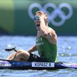Olympic Gold: The Cost of Competing