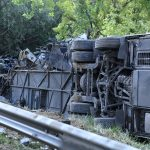 M7 Tragedy Caused by Tire Blowout According to Eyewitness