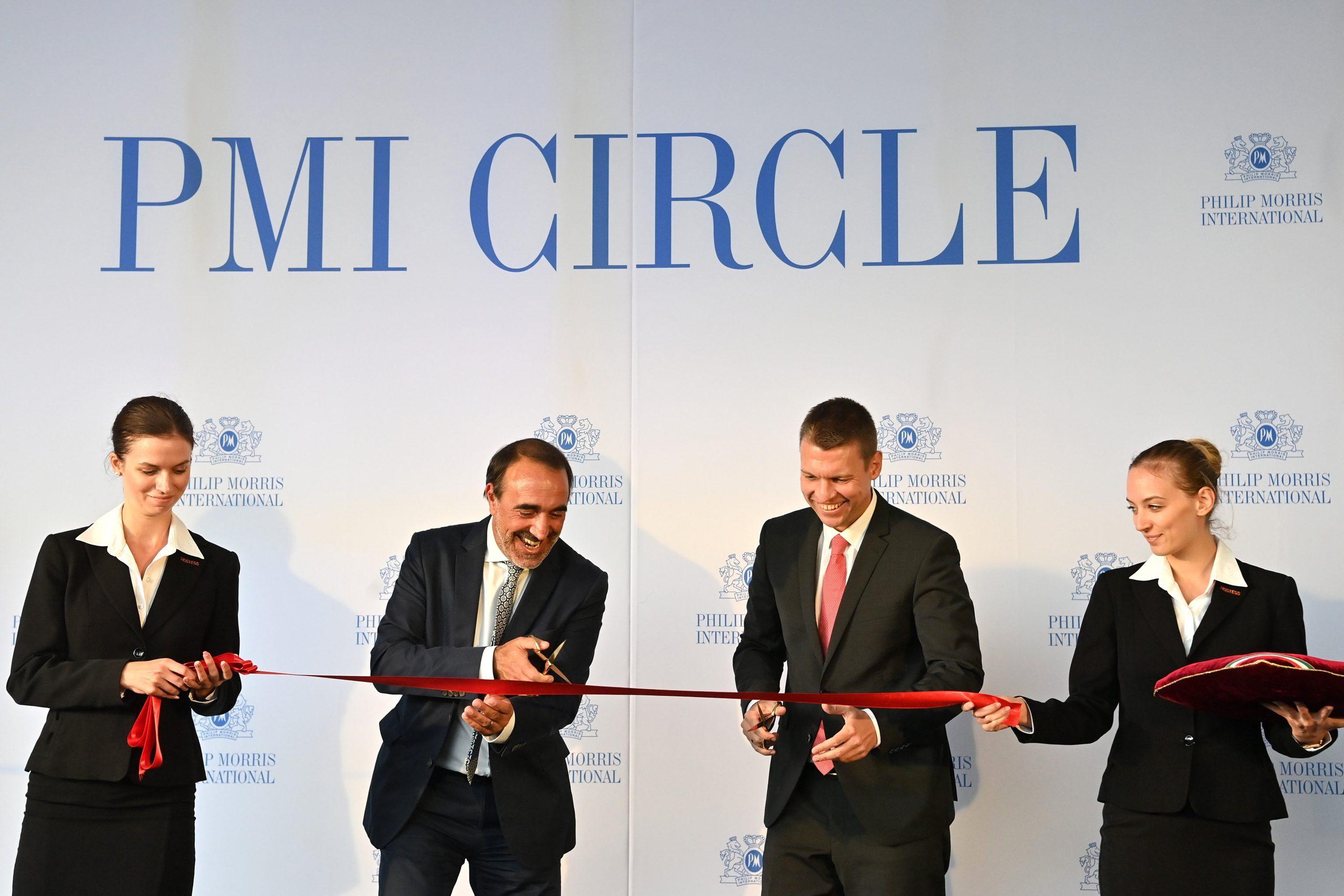 Philip Morris Inaugurates E-Cigarette Recycling Center in Hungary