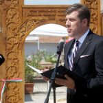 Gov't Commissioner: Hungary Founded on Christianity and Independence