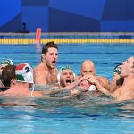 Hungary Beats Spain to Claim Bronze in Men's Water Polo