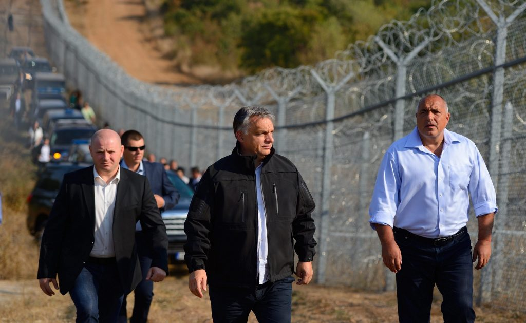 """Afghanistan Crisis: """"Dozens of Viktor Orbáns"""" to Appear on European Stage? post's picture"""