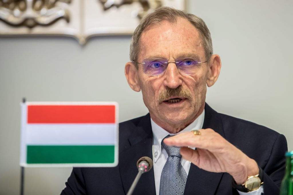 Secrecy Surrounds Hungary's Pegasus as Investigations Hit Roadblocks post's picture