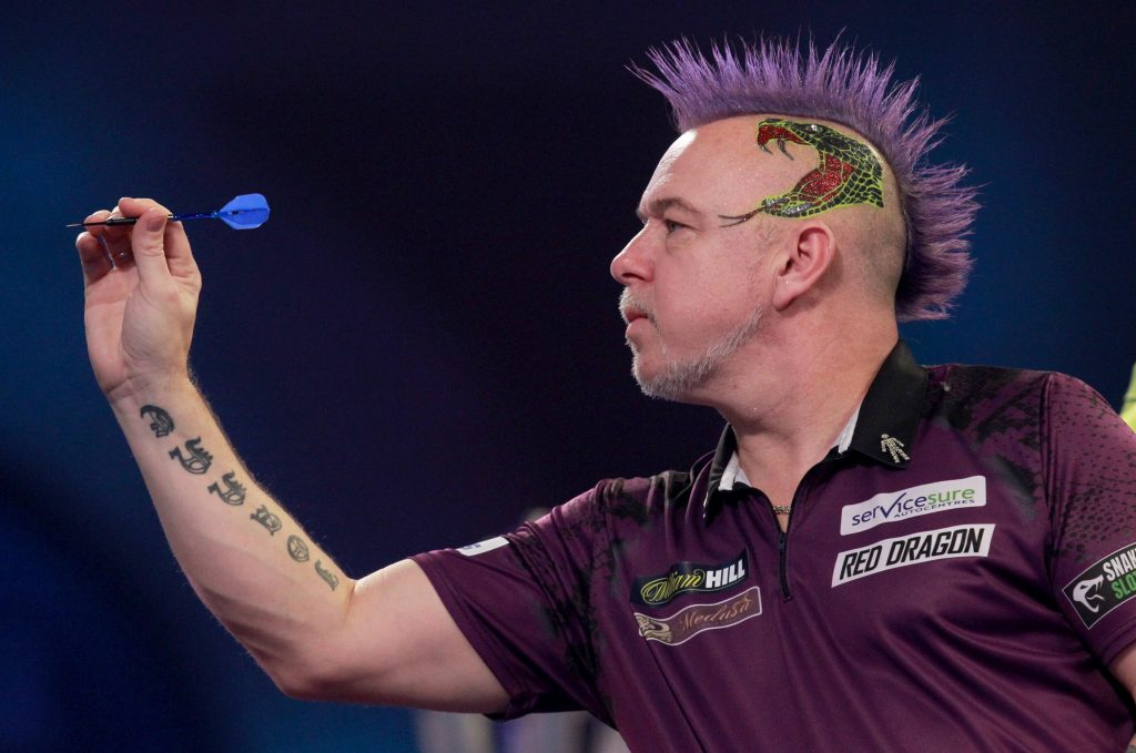 Darts World Stars Come to Budapest For First Time Ever post's picture