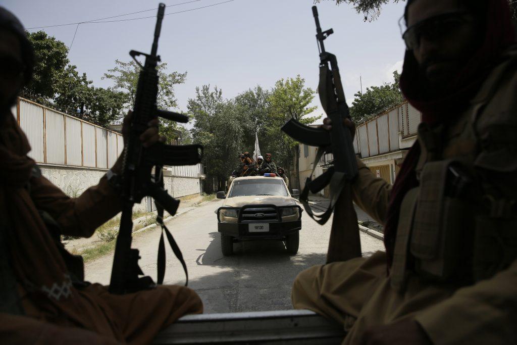 Press Roundup: Weeklies on the Afghanistan Debacle post's picture
