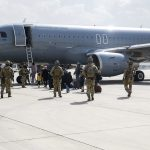 First Aircraft Involved in Afghanistan Rescue Operations Arrives in Budapest with 173 People