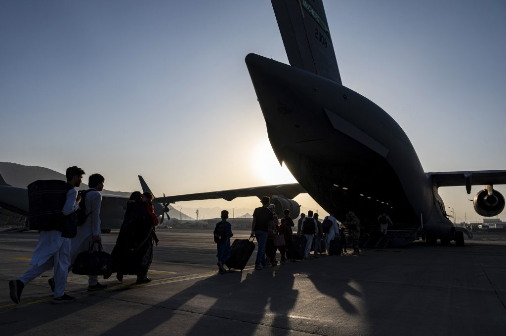 Hungary's Evacuation Mission in Afghanistan Comes to an End post's picture