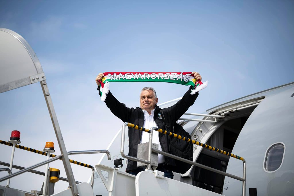 PM Orbán: Olympics Ideal for Showing Hungary's Excellence post's picture
