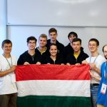 Hungarian Students Show Academic Excellence at Math and Science Olympiads