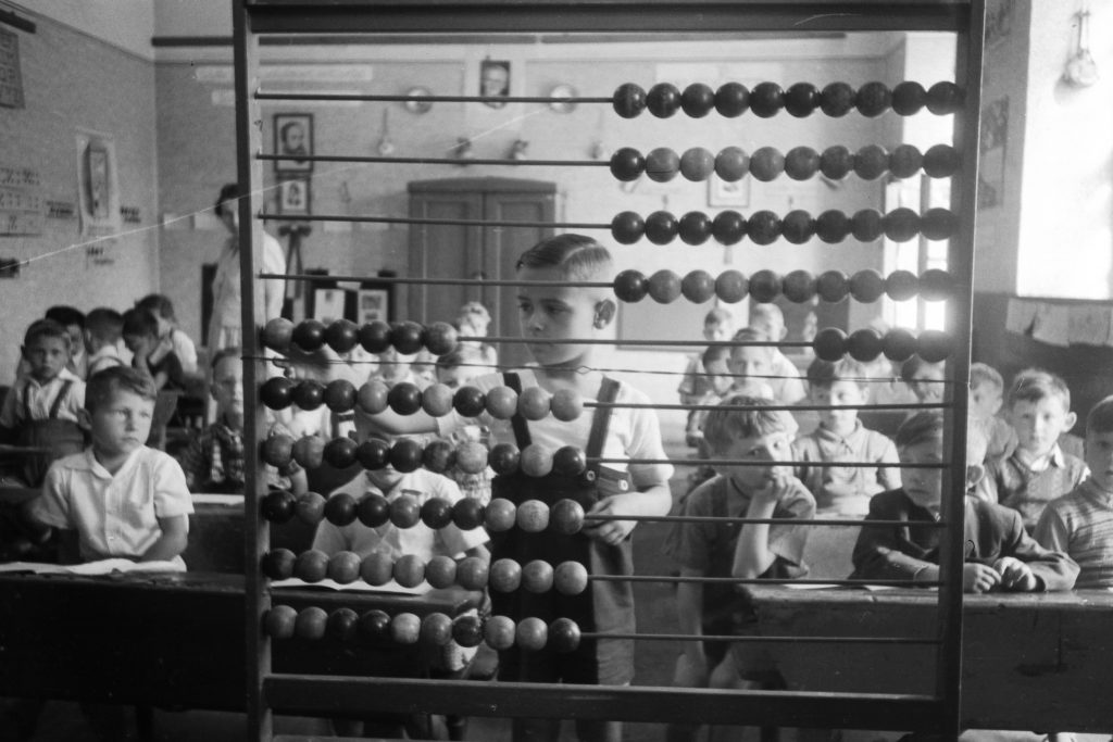 School Bells Are Ringing Again – Time Travel to Hungarian Schools from the Past post's picture