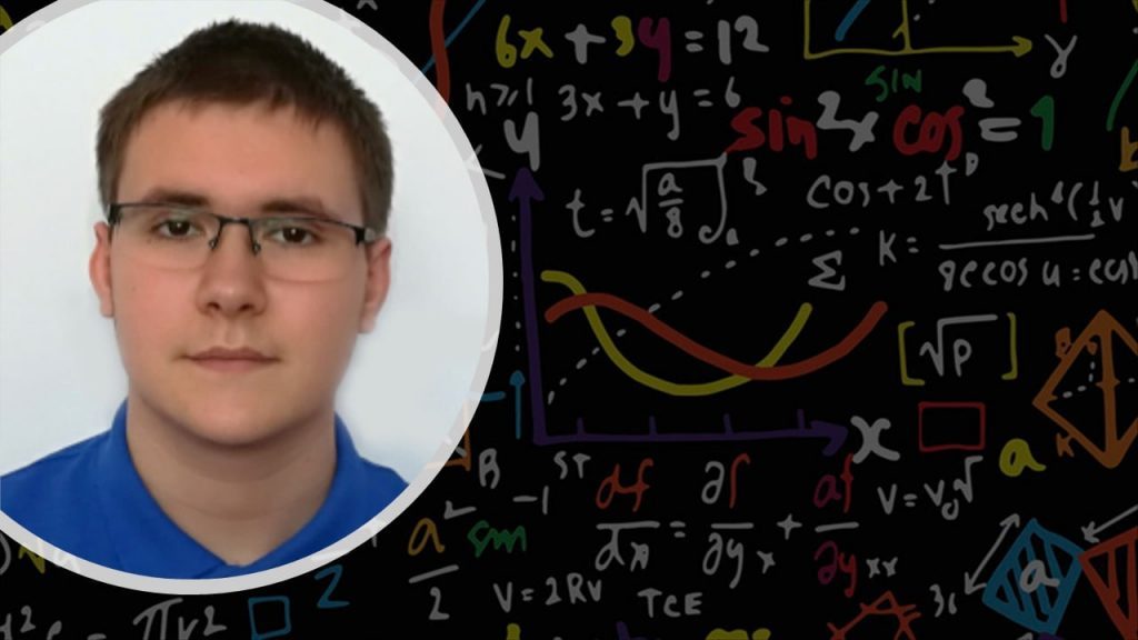Hungarian Wins International Maths Competition for Uni Students post's picture