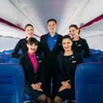 Wizz Air to Hire 800 Flight Attendants by Year-end