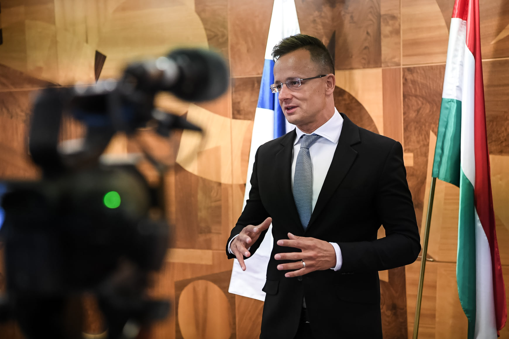 FM Szijjártó: Europe Facing Growing Migration Pressure from Multiple Directions