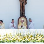 Press Roundup: Pope Francis Celebrates Mass in Budapest