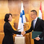 Hungary and Finland Sign Memorandum on Space Industry Cooperation