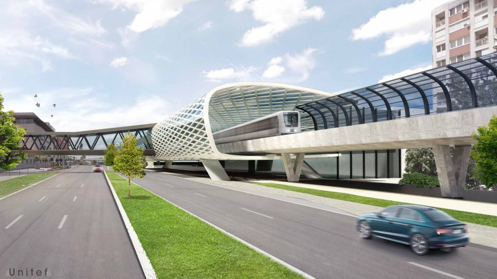 Govt Takes Over Project to Link Metro and Suburban Rail Lines in Budapest post's picture