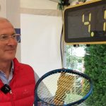 Hungarian National Breaks Guinness Record for Most Tennis Rackets Strung in 24 hours