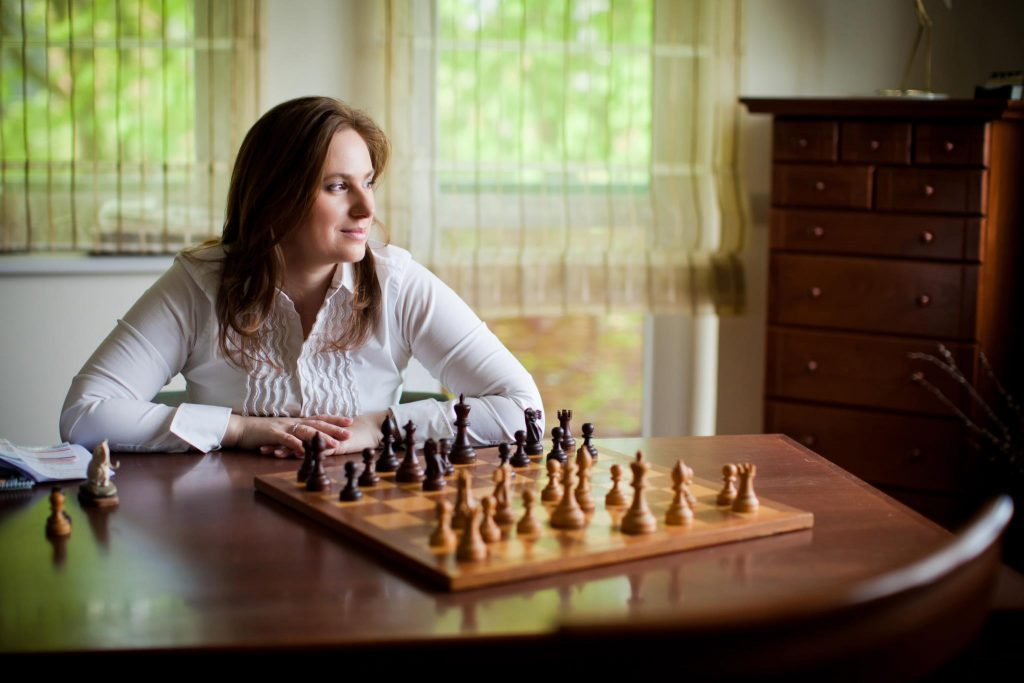 Judit Polgár's Global Chess Festival to Focus on Education and Innovation post's picture