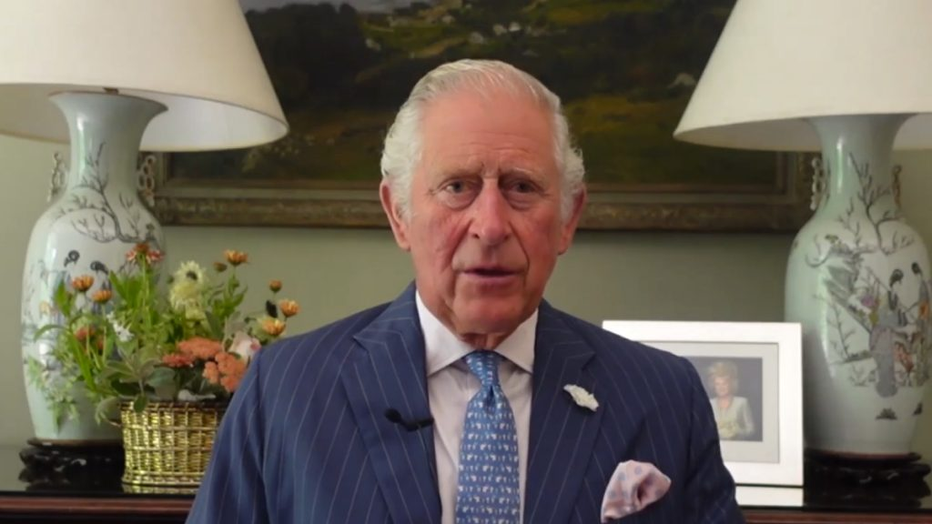 Prince Charles and Hungarian Embassy Look Back on 100 Years of Hungarian-British Diplomacy post's picture