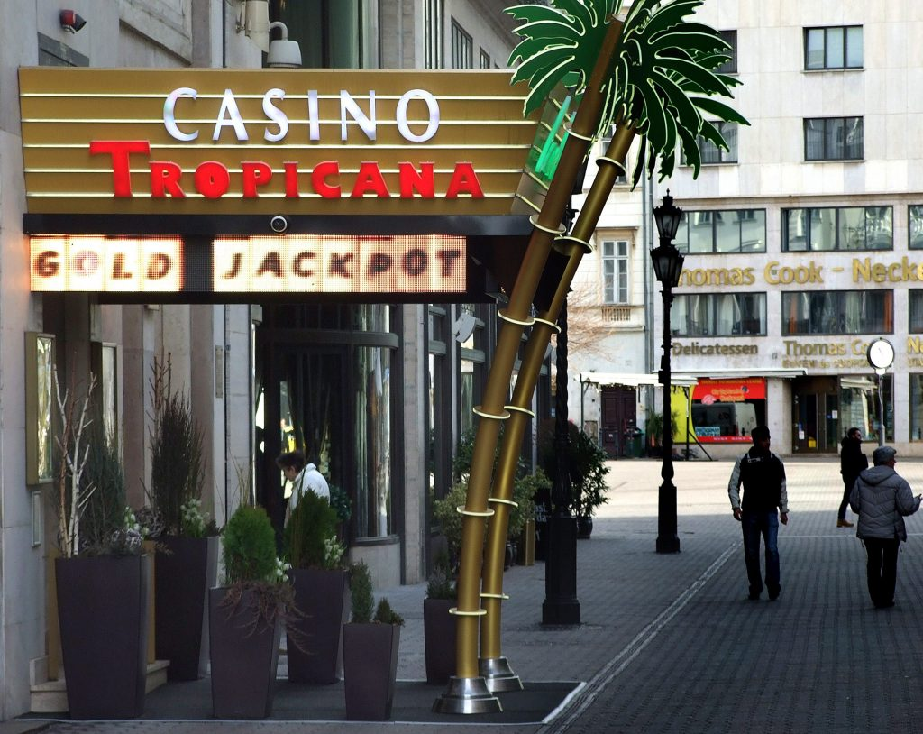 """""""Greed, Treason, Mafia State,"""" – Opposition Reacts to Casino Concession Decision post's picture"""