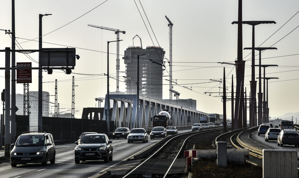 Budapest's New South Circle Railway Highly Overpriced, Experts Say post's picture