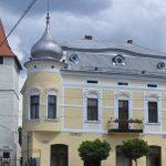 Arany Palace Inaugurated in Nagyszalonta