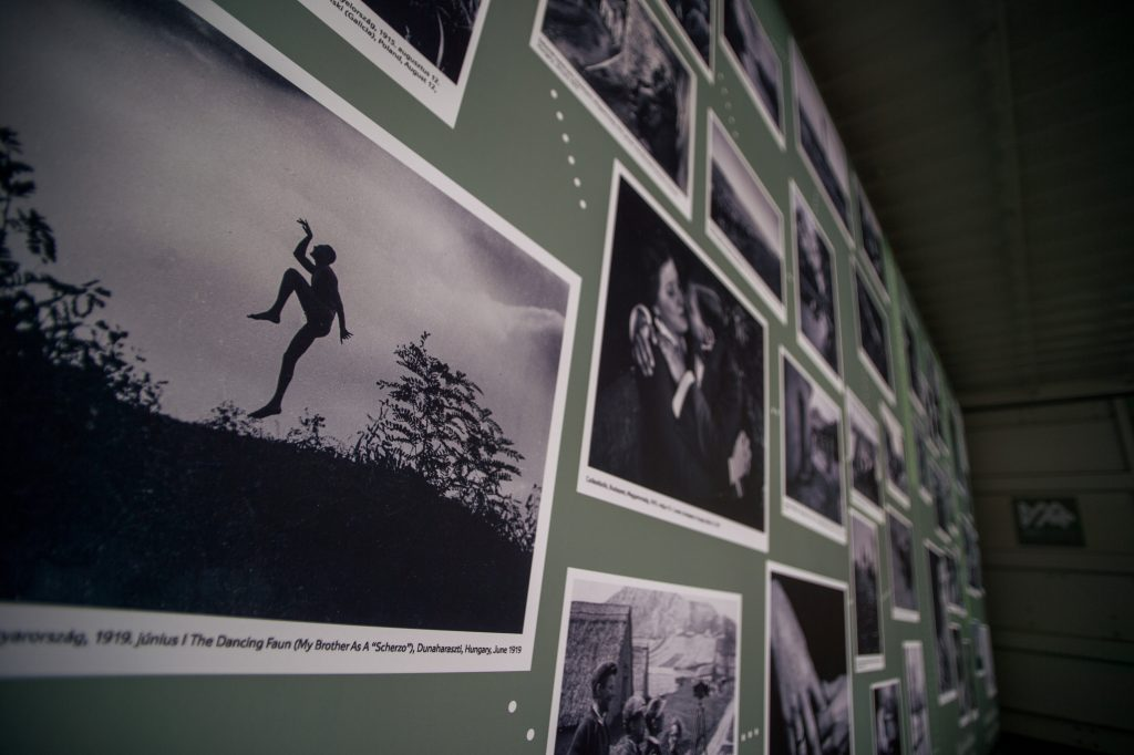 André Kertész Exhibition to Open in Charleroi post's picture