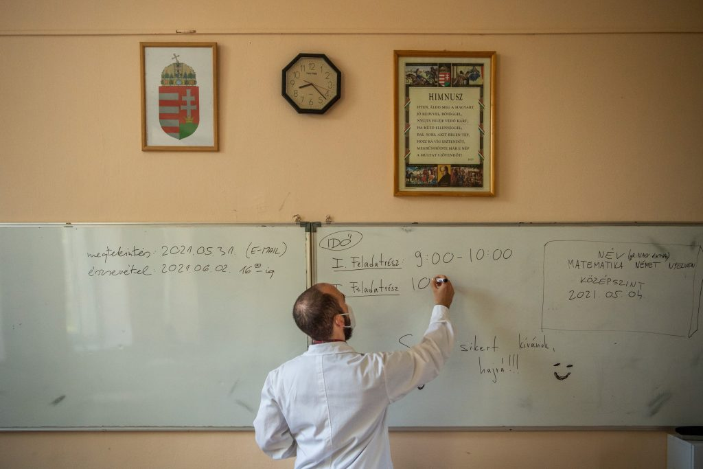 KSH: Teacher Shortage at Record Levels post's picture