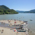 Investment Cancelled: Danube Island Near Kisoroszi Becomes a Nature Reserve