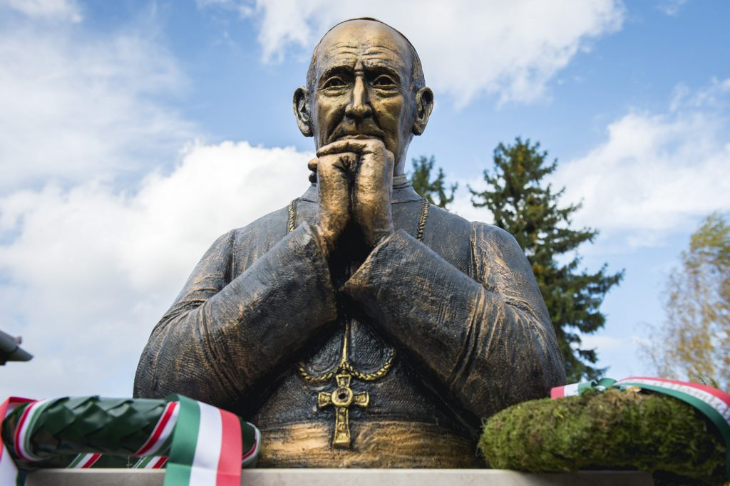 PMO Head Gulyás: Beatification of Polish Cardinal Wyszynksi Raises Hope for Mindszenty Elevation post's picture