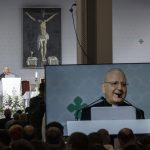Chaldean Patriarch at Eucharistic Congress: West Not Aware of Fears and Difficulties that Christians Middle East Facing