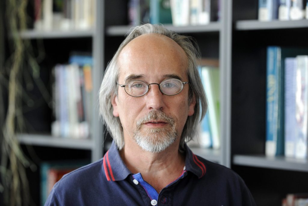 Hungarian Evolutionary Biologist Szathmáry Elected Member of UNESCO IBSP Board post's picture