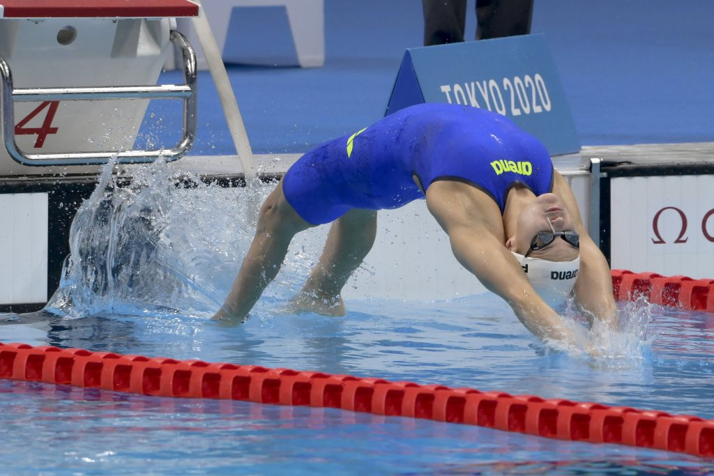 Hungary Wins 2 More Gold Medals at Paralympic Games post's picture